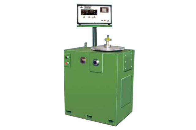 Vertical Balancing Machines, Manufacturer, Supplier, Pune, India